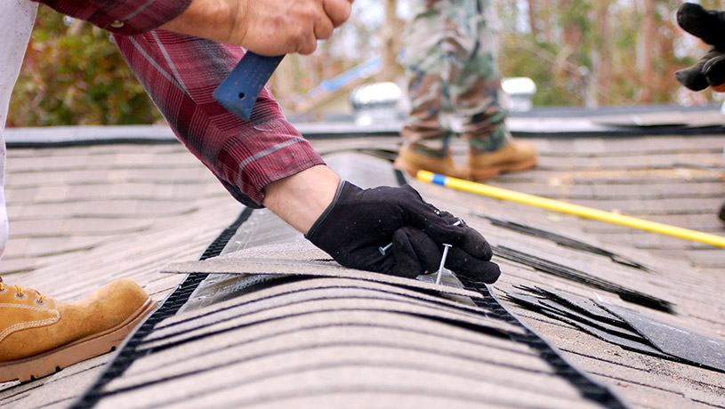 choosing a roofing contractor