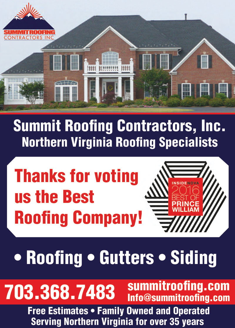 Summit-Roofing-voted-best-roofing-company-by-inside-Nova-award-