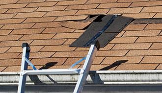 roofing va