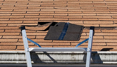 Northern VA Roof Repairs