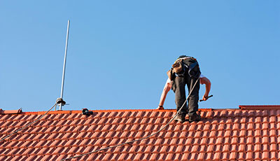 5 Signs I need To replace my roof