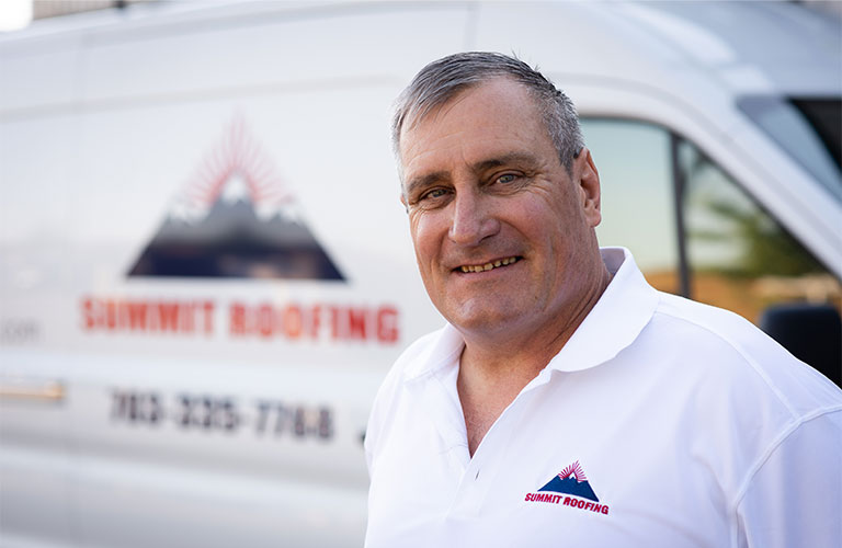 About Summit Roofing Contractors