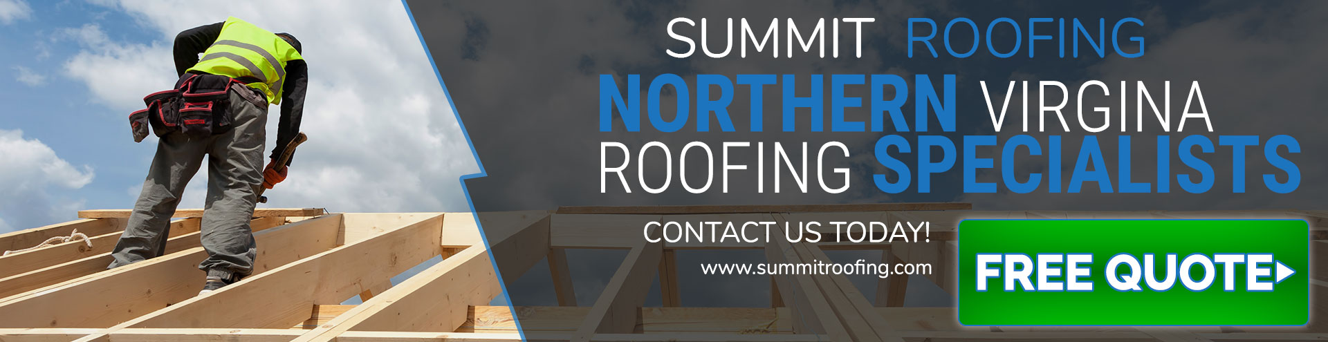 Request Free Roofing Estimate