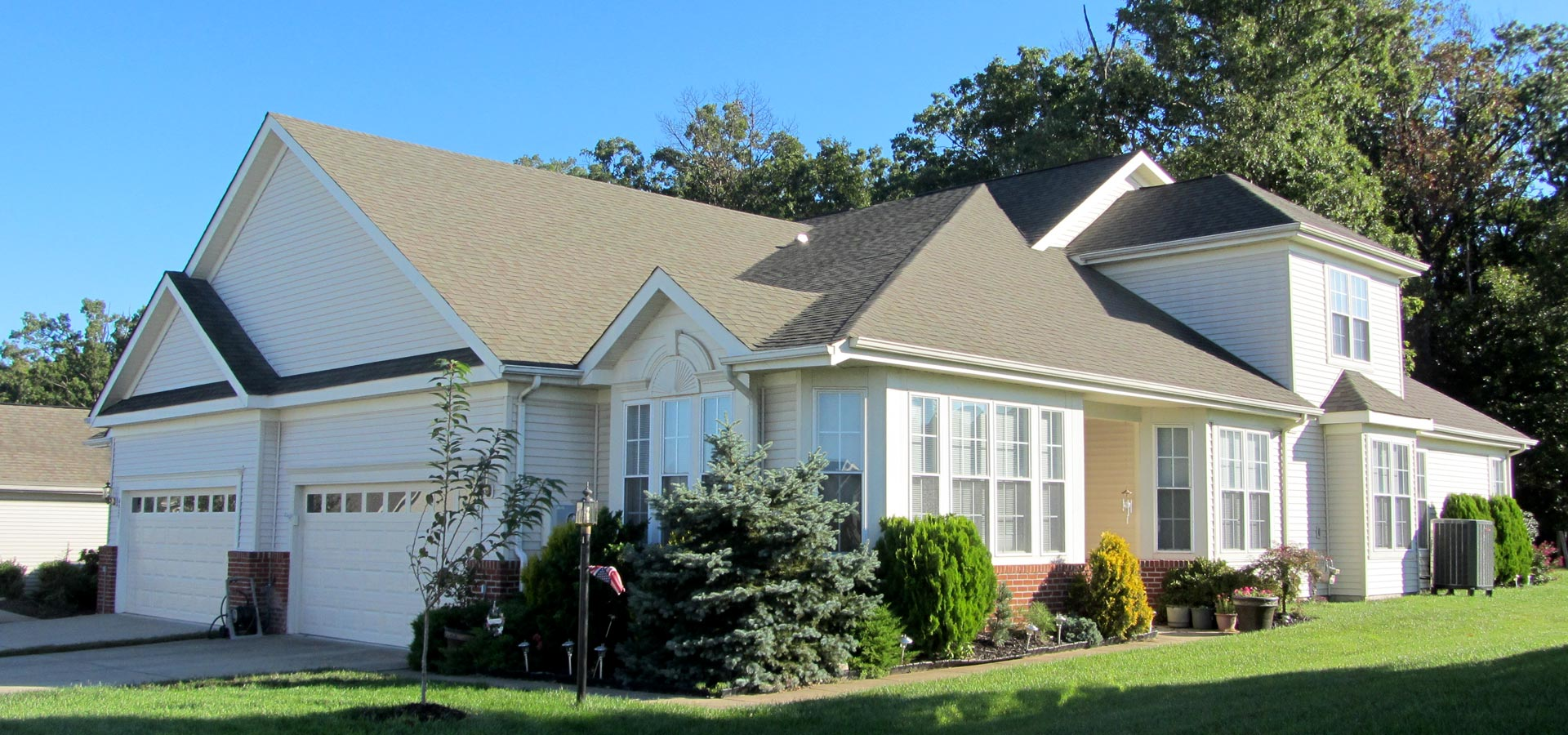 Roofing Contractor Northern Virginia Roof Repair