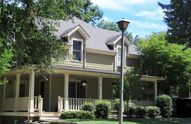 Roofing Arlington Va Local Roof Repair Contractors