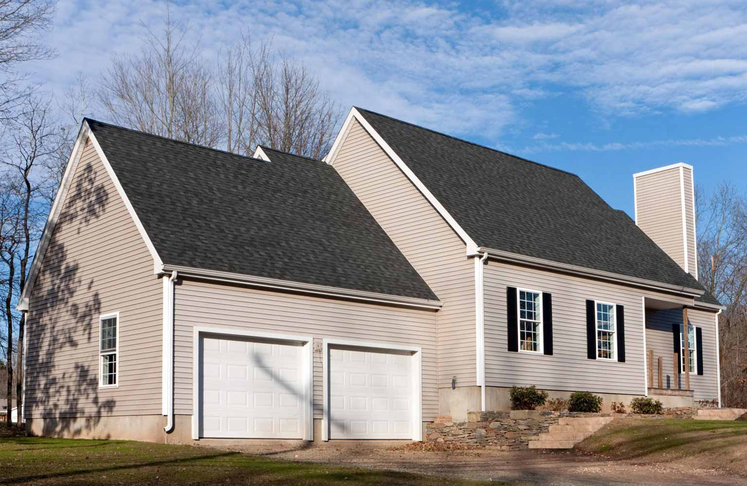 Vinyl Siding Northern Virginia Colors Options