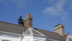 roofing contractor in alexandria