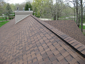 Alexanria Roofing Photo