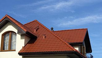 woodbrige roof