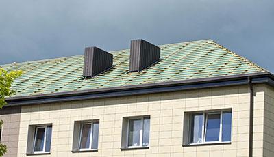 Fairfax Roof Repair