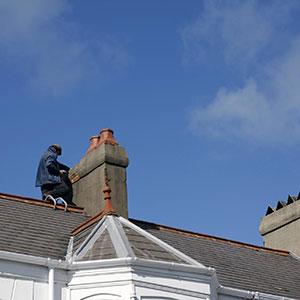 Roof repair in fairfax VA has unique requirements to be aware