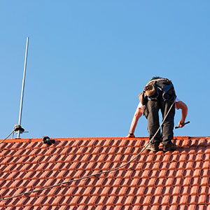 5 Warning Signs You Need a New Roof