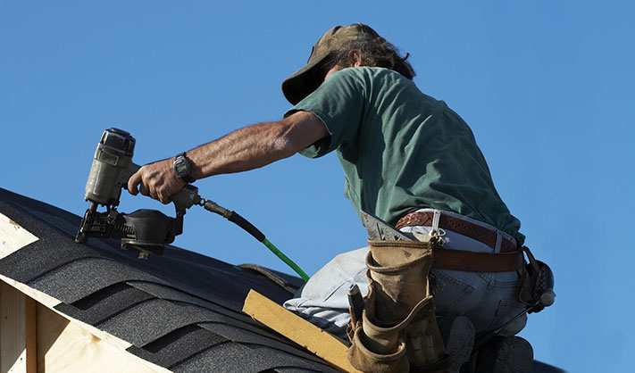 Warning Signs To Repair Your Roof