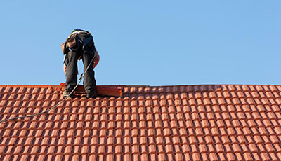 Choosing The Right Roofer