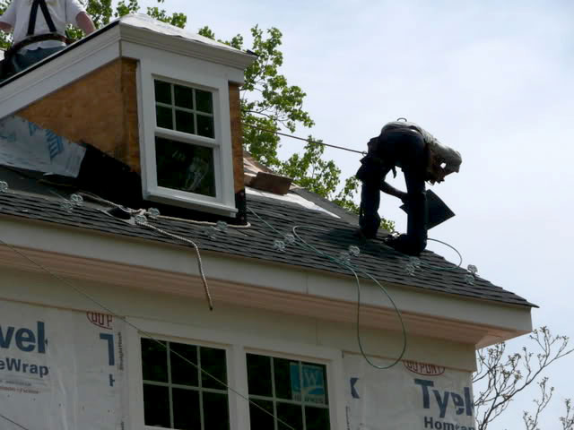chantilly roofing contractors