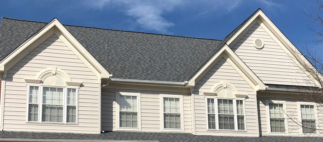 Chantilly Virginia Roofing Experts