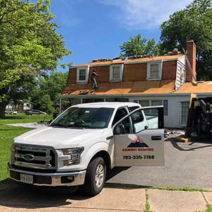 2019 Northern Virginia Roofing Replacement Costs