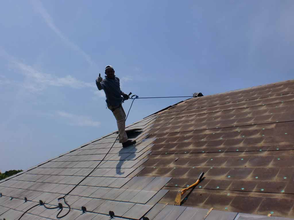 local roofing experters in warrenton virginia