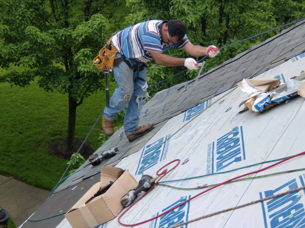 roofing warrenton virginia