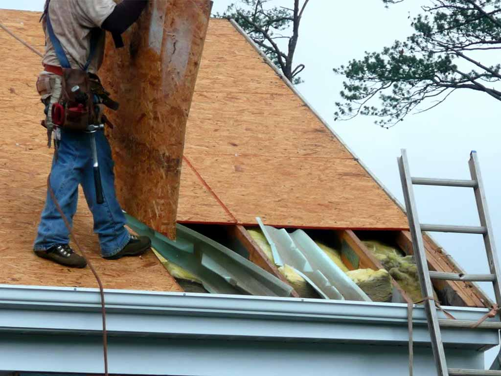 warrenton va roofers