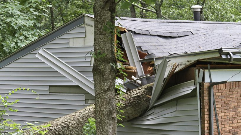 roofing storm damage repair dumfries virginia