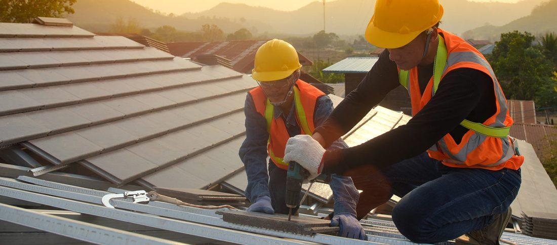 hiring northern virginia roofer